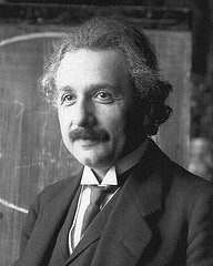 albert einstein intelligence quotient